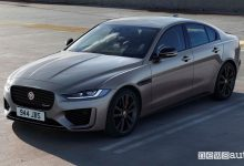 Photo of Jaguar XE ibrida mild-hybrid MHEV, caratteristiche