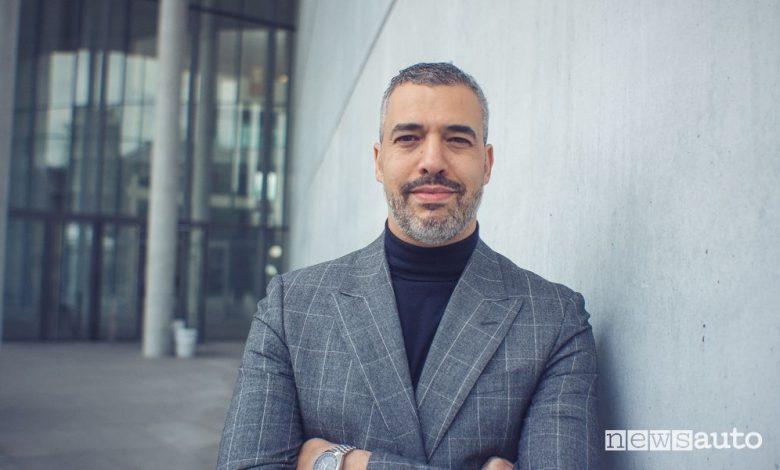 Jorge Díez, nuovo Direttore Design di SEAT