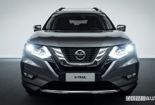 Photo of Nissan X-Trail Salomon, caratteristiche versione speciale