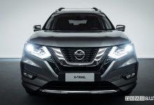 Photo of Nissan X-Trail Salomon, caratteristiche versione speciale