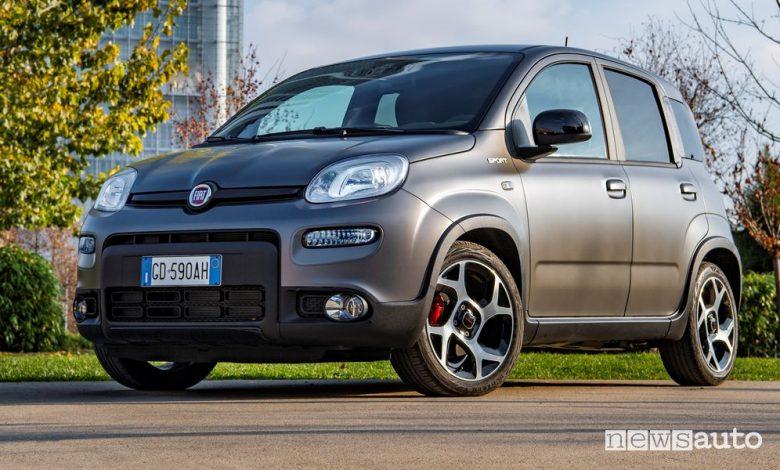 Nuova Fiat Panda, cosa cambia, caratteristiche e prezzi