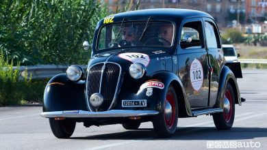 Photo of Targa Florio Classica 2020, programma e iscritti