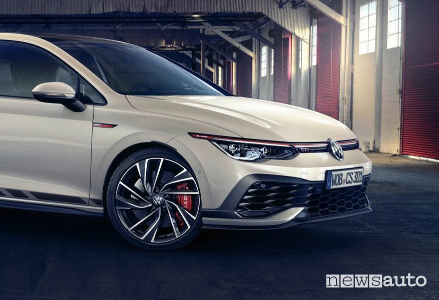 "Cerchi in lega da 19"" Volkswagen Golf GTI Clubsport"