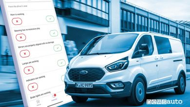 Photo of Come gestire una flotta di furgoni? Soluzione di fleet management by Ford