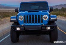 Photo of Jeep Wrangler Rubicon 392, caratteristiche della Wrangler più potente