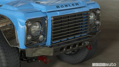 Photo of Land Rover Defender, Bowler, caratteristiche dell'erede ufficiale