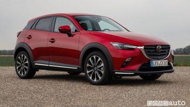 Photo of Mazda CX-3, cosa cambia, caratteristiche e prezzi