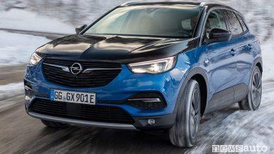 Photo of Opel Grandland X, nuova gamma, allestimenti e prezzi