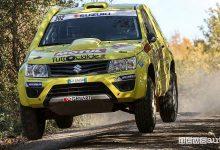 Photo of Campionato Italiano Cross Country 2020, Suzuki campione
