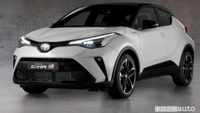 Photo of Toyota C-HR GR Sport, cosa cambia, caratteristiche