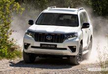 Photo of Nuovo Toyota Land Cruiser, cosa cambia, caratteristiche e prezzi