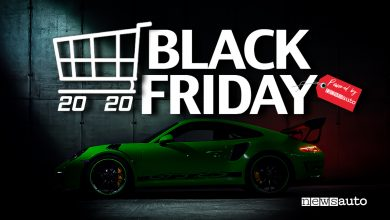 Photo of Black Friday, occasioni e prezzi speciali per auto e non solo!