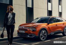 Photo of Frenata automatica Citroën, come funziona l'Active Safety Brake