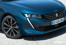 Photo of Peugeot 508, nuova gamma, allestimenti e prezzi