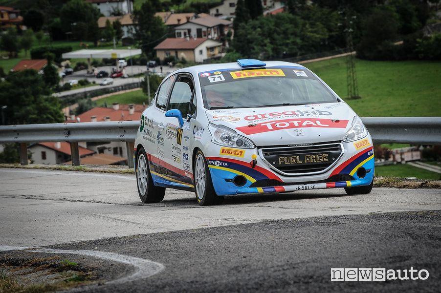 Zorra vince il Peugeot Competion