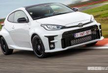 Photo of Toyota GR Yaris, giro record al Nürburgring [video]