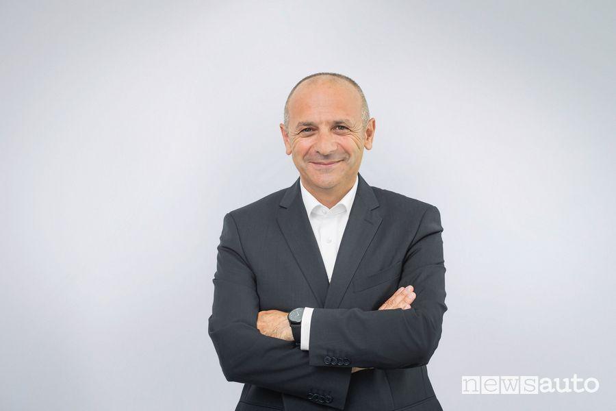 Murat Aksel nuovo responsabile Divisione Acquisti Gruppo Volkswagen