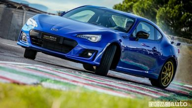 Photo of Subaru BRZ Ultimate Edition, caratteristiche e prezzo serie limitata