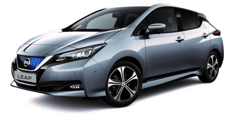 Nissan Leaf 2021, cosa cambia, caratteristiche e prezzi