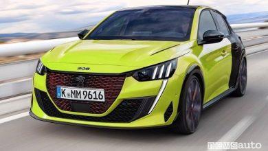 Photo of Peugeot 208 PSE, anteprima, come sarà la nuova sportiva elettrica