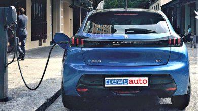 Photo of Dalla Regione Lazio nuovi incentivi per auto elettriche, ibride, GPL…