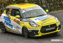 Photo of Auto ibrida da rally, prezzi Suzuki Sport Hybrid R1
