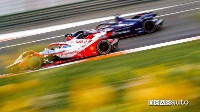 Orari ePrix Valencia Formula E