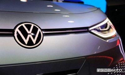 Gruppo Volkswagen nomine manager