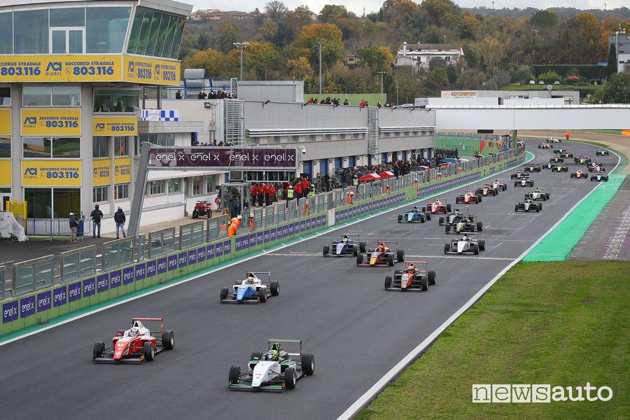Campionato Italiano di Formula 4 Abarth