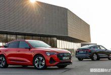 Photo of Audi e-tron Fast, caratteristiche, autonomia e prezzi