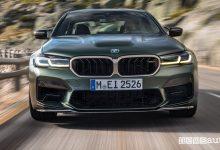 Photo of BMW M5 CS, caratteristiche e prezzi serie limitata