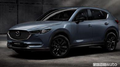 Photo of Mazda CX-5 2021, cosa cambia, caratteristiche e prezzi