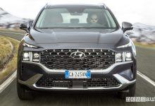 """Photo of Hyundai Santa Fe """"20th Anniversary"""", caratteristiche e prezzi"""