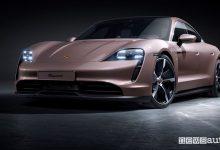 Photo of Nuova Porsche Taycan, cosa cambia, caratteristiche autonomia, batteria e prezzo