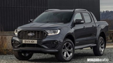 Photo of Nuovo Ford Ranger MS-RT, il pick-up sportivo e possente!