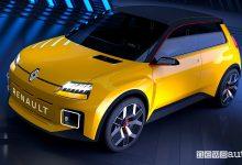 Photo of Renault 5, torna il modello storico con motore elettrico