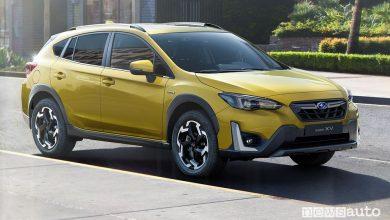 Photo of Subaru XV 2021, cosa cambia, caratteristiche e prezzi