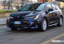 Photo of Suzuki Swace Hybrid, com'è, caratteristiche e prezzi
