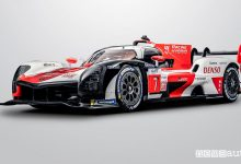 Photo of Toyota GR010 Hybrid, l'Hypercar ibrida da corsa