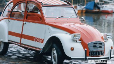 Photo of Citroën 2CV Spot, la storia della serie limitata