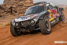 Photo of Dakar 2021 classifica finale auto, vittoria Mini con Peterhansel