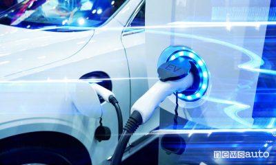 Piano Nazionale di Ripresa e Resilienza, auto elettriche, idrogeno e biometano