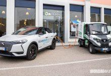 Photo of Noleggio a lungo termine auto elettriche, ricarica on demand con E-Gap
