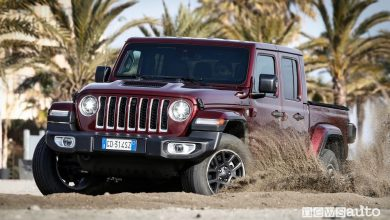 Photo of Jeep Gladiator, gamma, allestimenti e prezzo