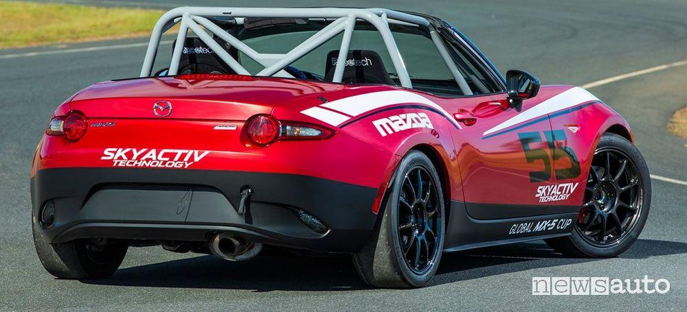 Mazda MX-5 Cup Series 2021