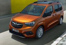 Photo of Opel Combo-e Life elettrico, caratteristiche nuovo veicolo EV
