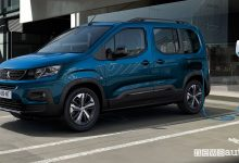 Photo of Peugeot e-Rifter elettrico, caratteristiche, batteria e autonomia