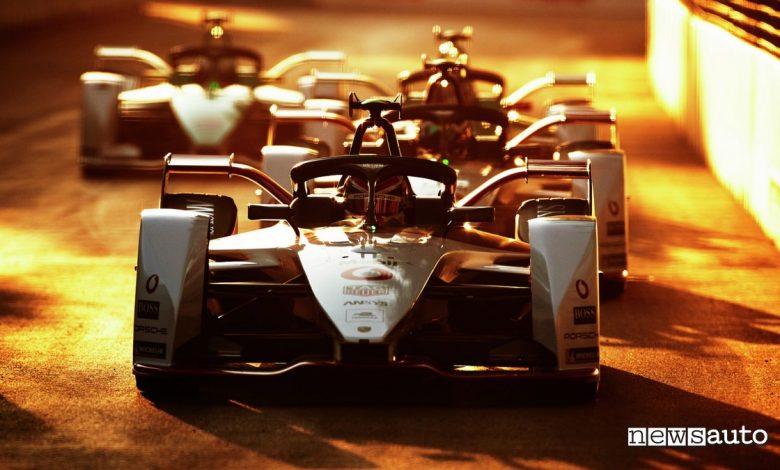 Photo of Classifica Formula E 2021: campionato Piloti Team 2021