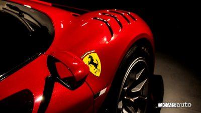 Nomine Ferrari, Vigna nuovo Amministratore Delegato