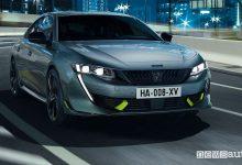 Photo of Peugeot verso l'elettrificazione, furgoni elettrici e auto sportive ibride plug-in
